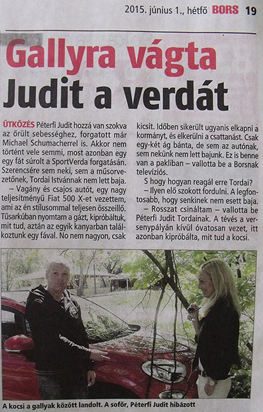 Péterfi Judit