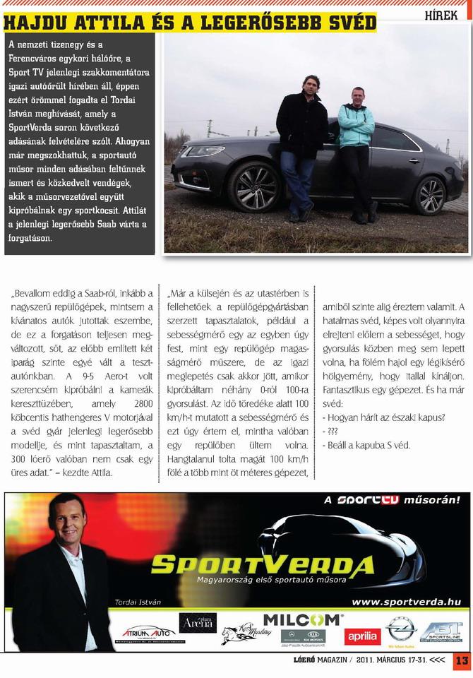 Hajdu Attila
