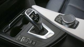 BMW 430D belső
