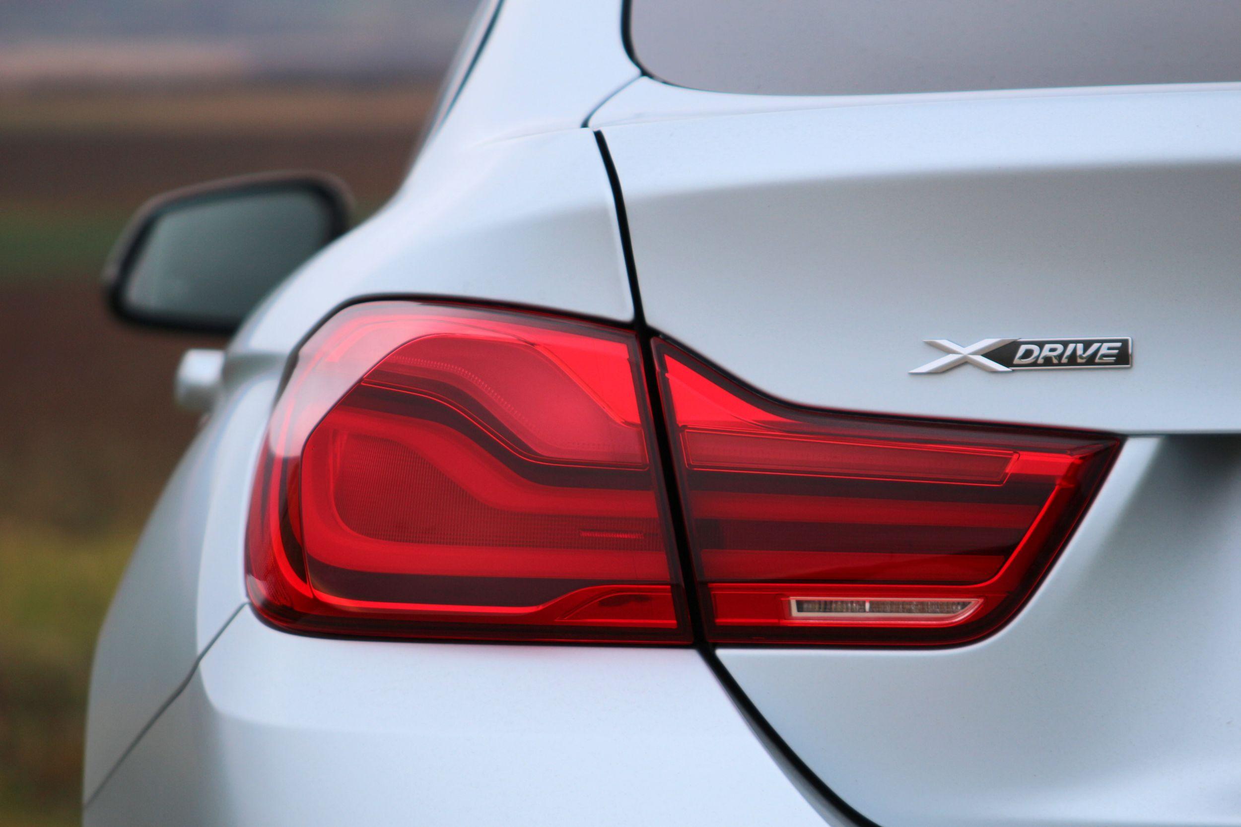 BMW 430D xdrive