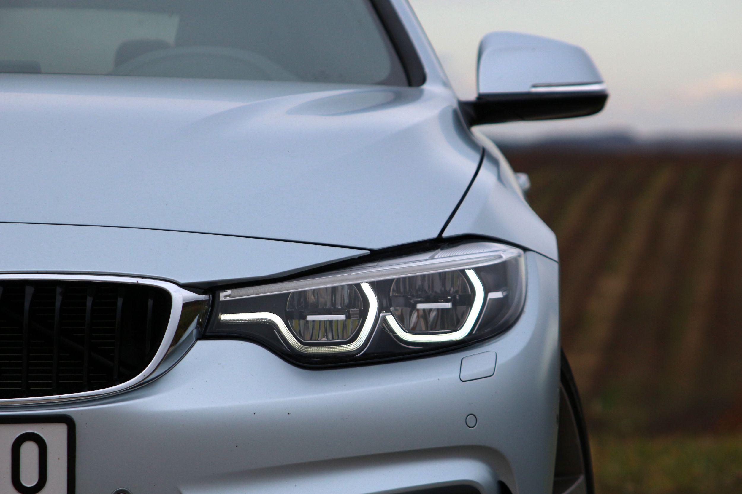 BMW 430D m sport