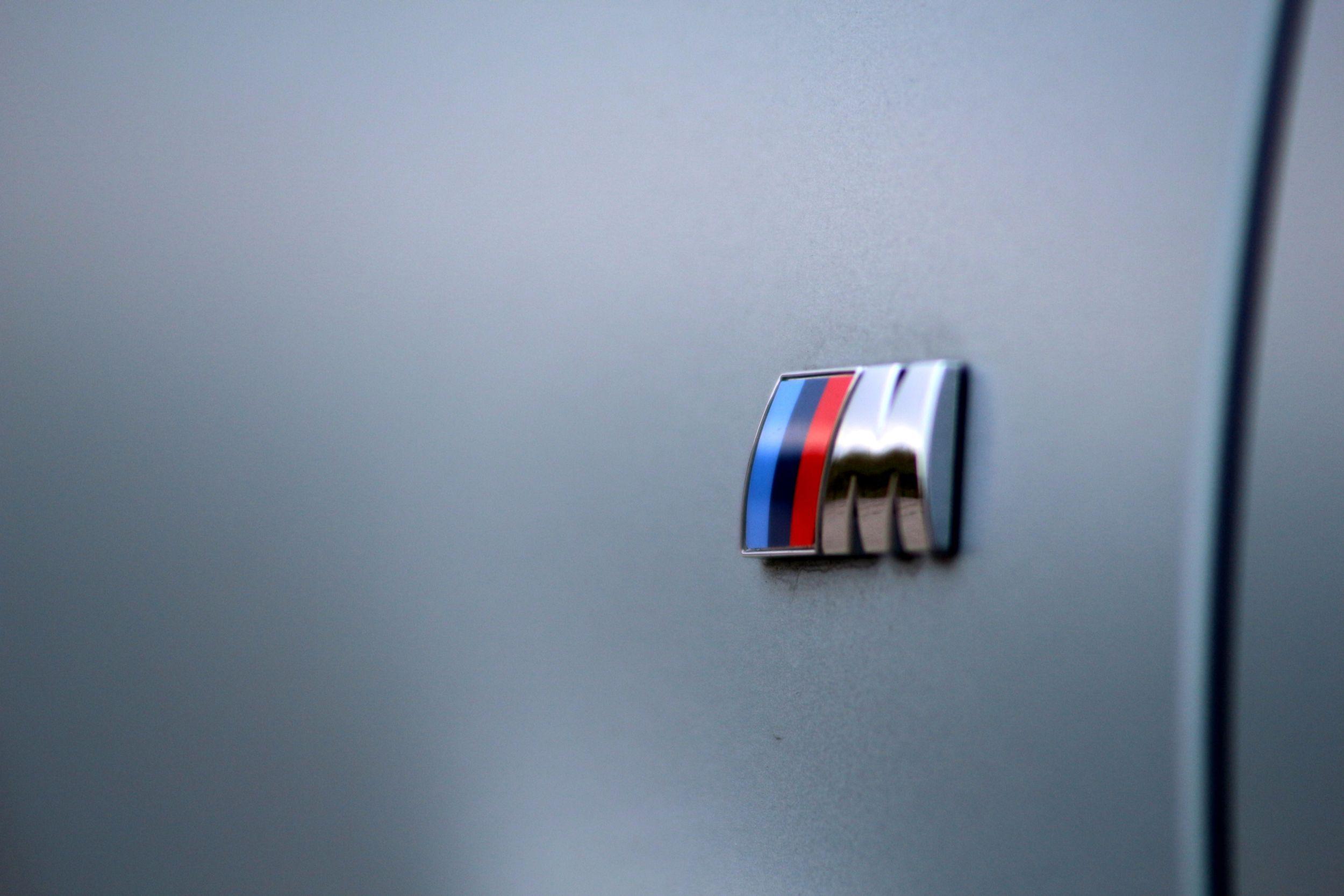 BMW 430D gran coupé m sport