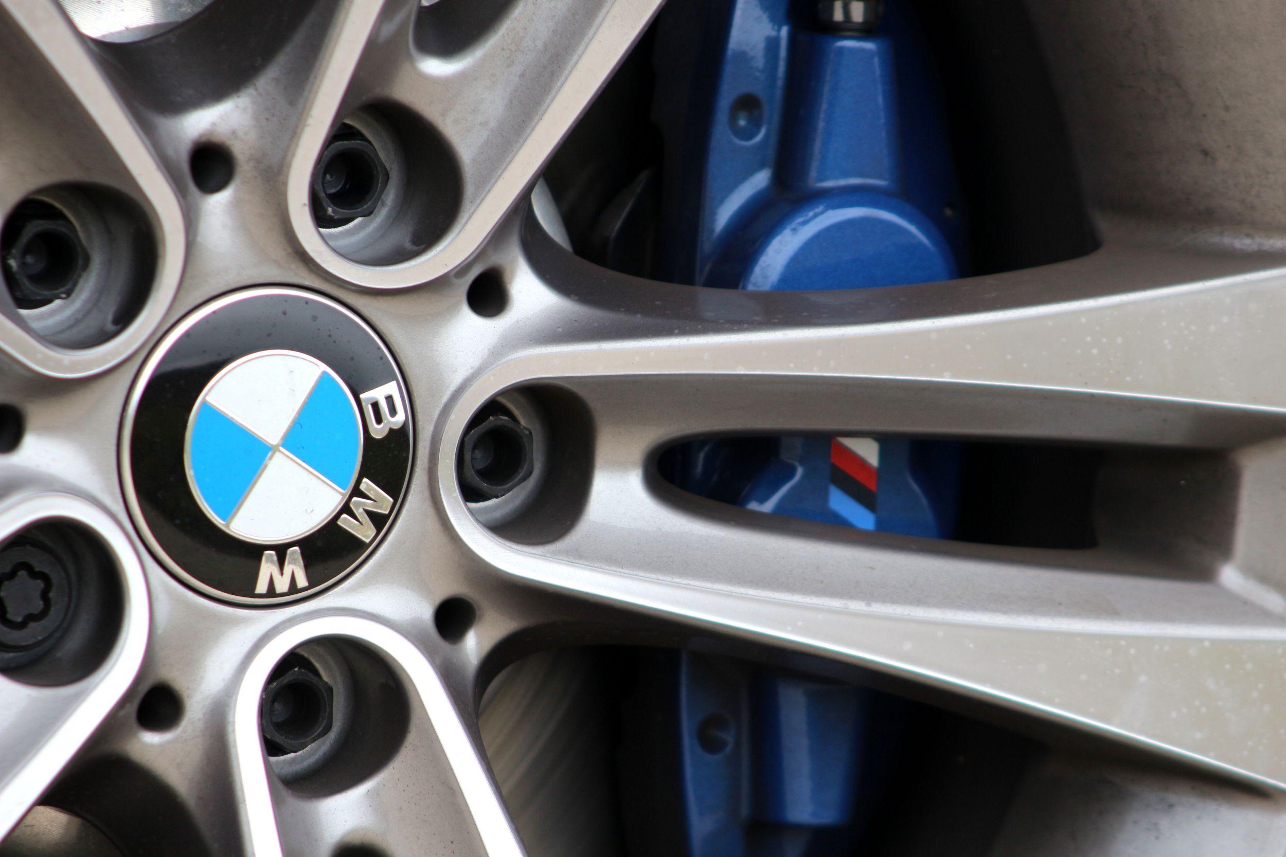 BMW 430D gran coupé felni