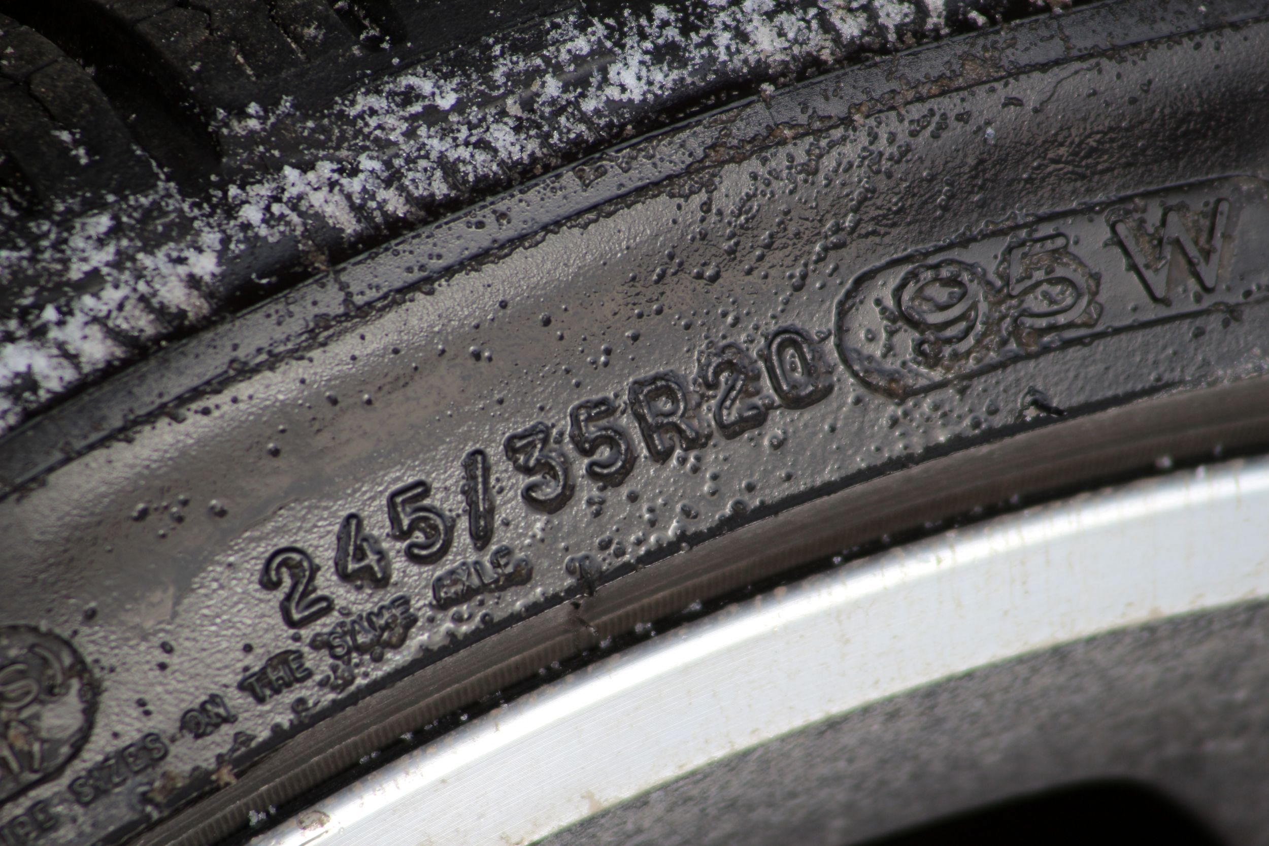 Opel Insignia gumi