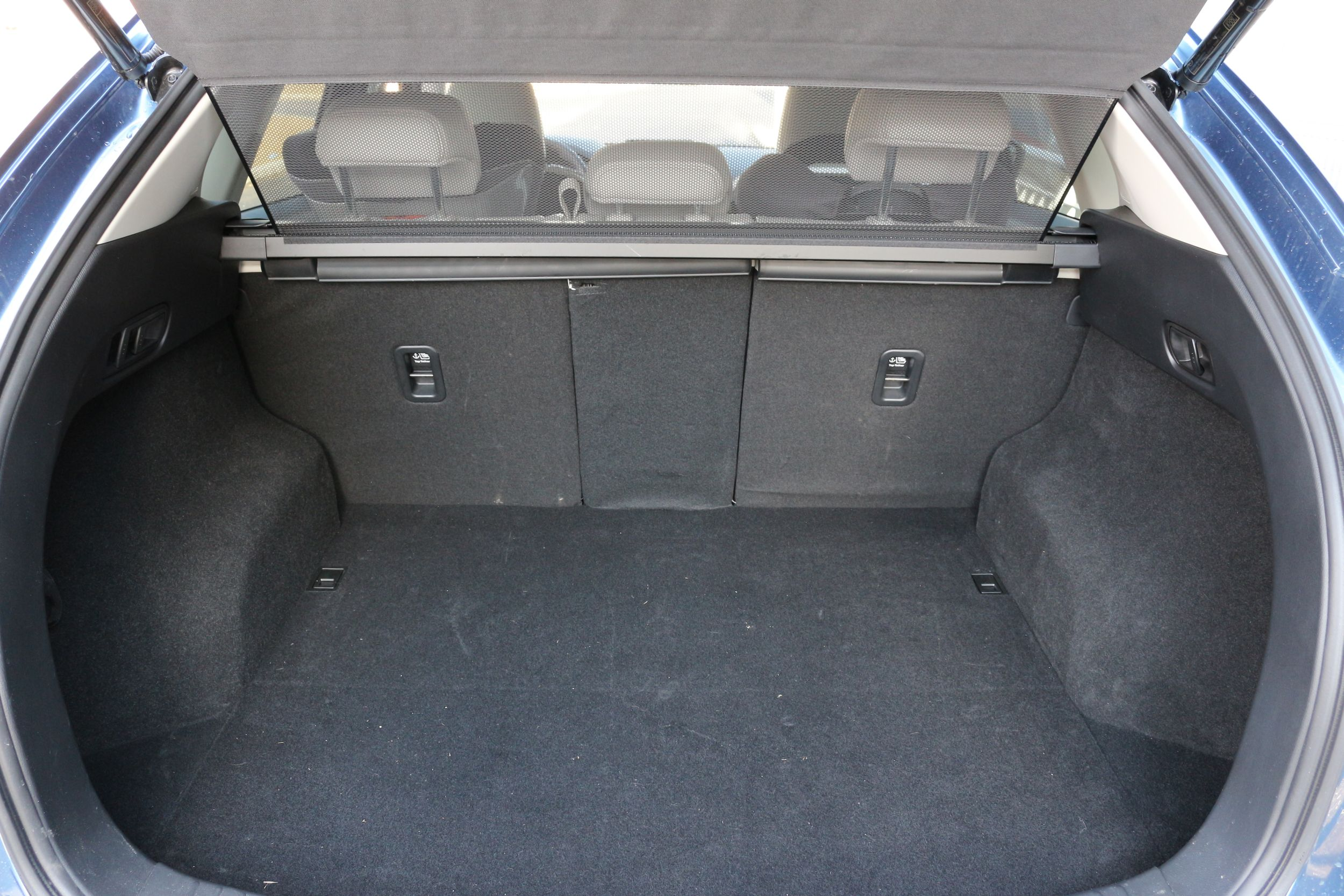 Mazda CX-5 csomagtartó