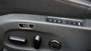 Opel Insignia ülés