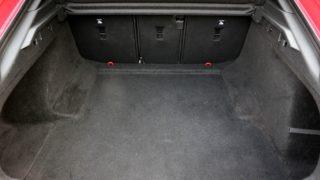 Opel Insignia csomagtartó