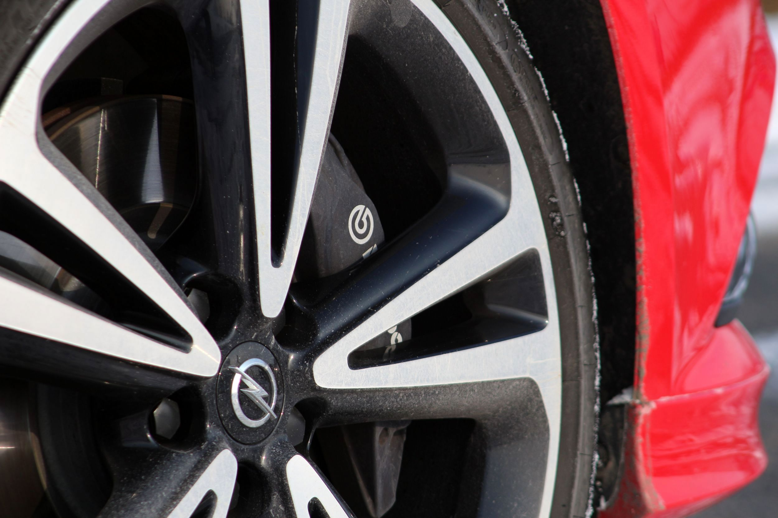Opel Insignia felni