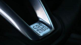 Mazda3 srs