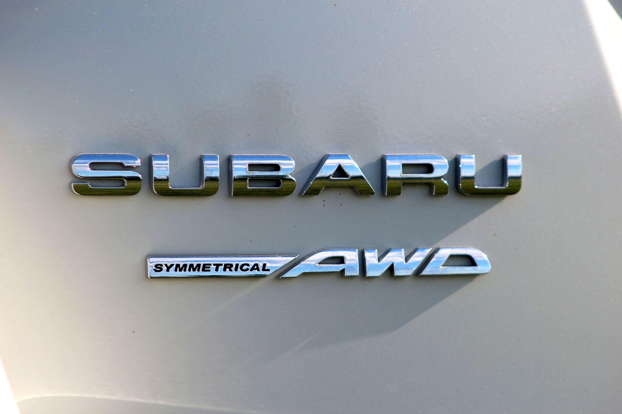 Subaru XV awd