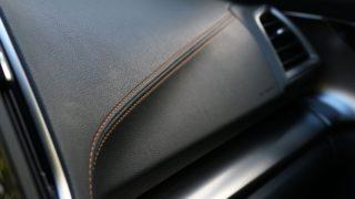 Subaru XV belső