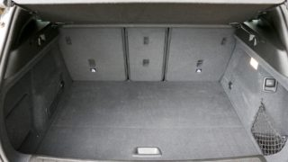 BMW X2 csomagtartó