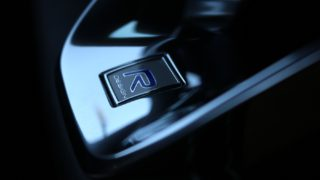 Volvo xc40 r design
