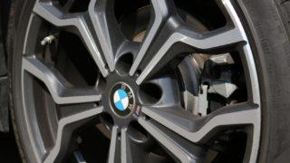 BMW X2 felni