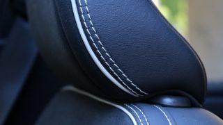 Volvo xc40 ülés