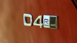 Volvo xc40 d4 r design