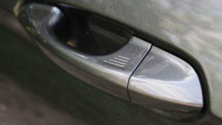 Ford Mustang GT kilincs