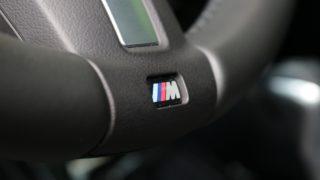 BMW X2 m design