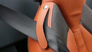 BMW-i8 Roadster övfeszítő