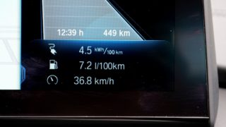 BMW-i8_Roadster fogyasztás