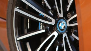 BMW-i8 Roadster alufelni