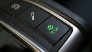 Honda Civic i-DTEC ECON