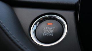 Mazda6 Start Stop