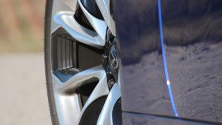 Lexus LC500 felni