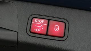 Mercedes-Benz C220d belső