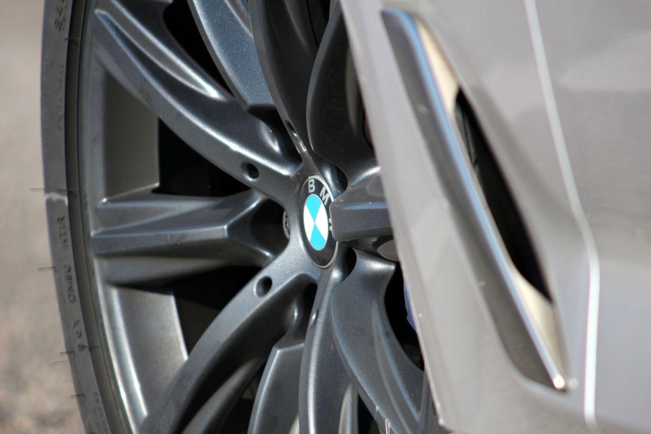 BMW M550d Touring felni
