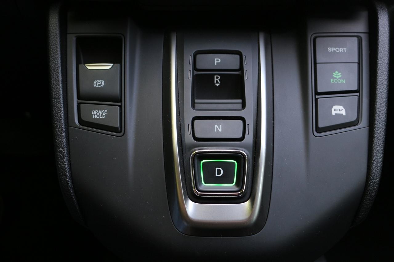 Honda CR-V váltó