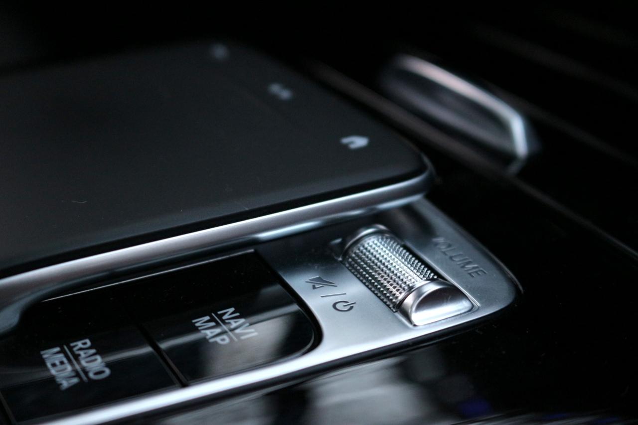 Mercedes A200 belső