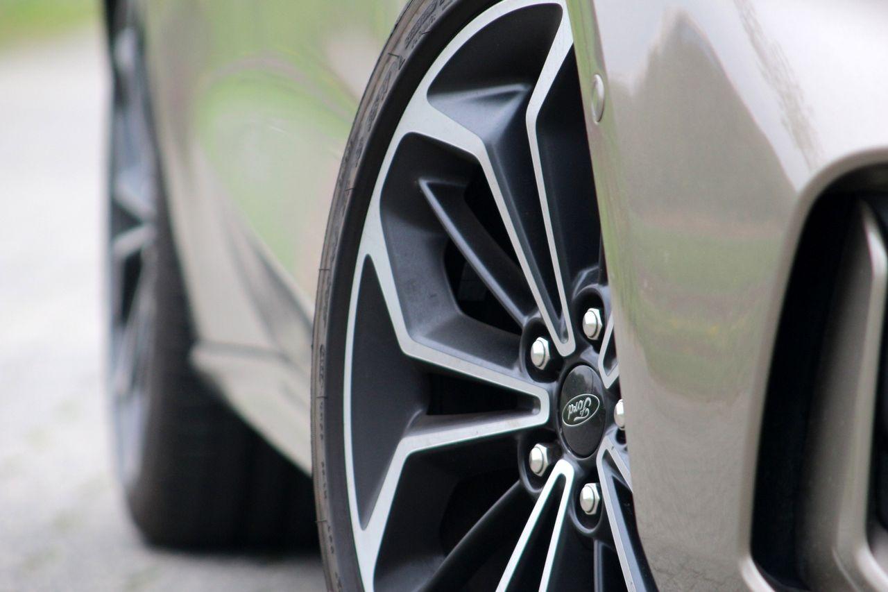 Ford Focus ST-Line alufelni