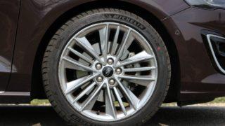 Ford Focus Vignale alufelni