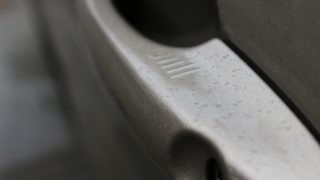 Ford Focus ST-Line kilincs