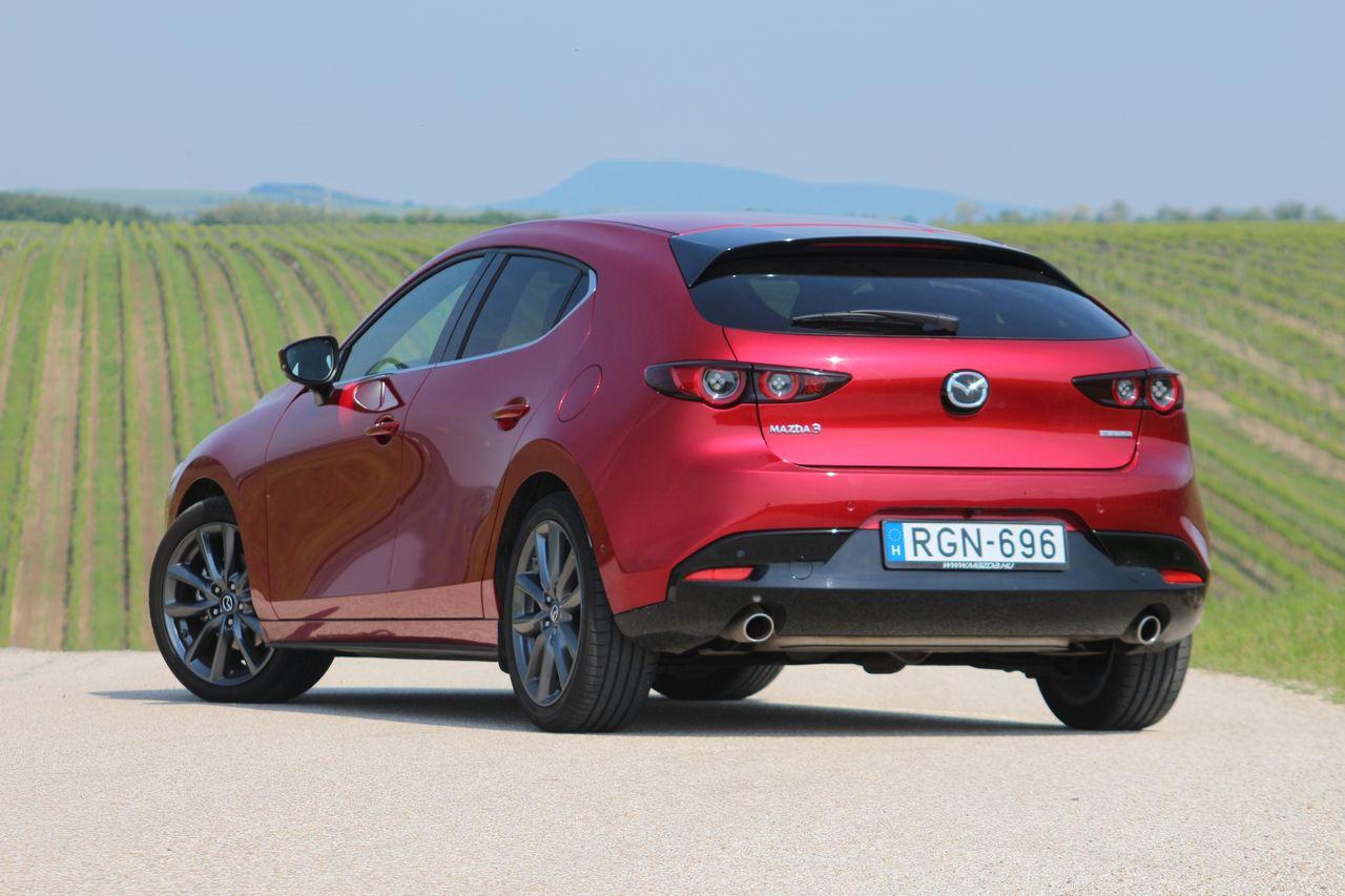 Mazda3 G122
