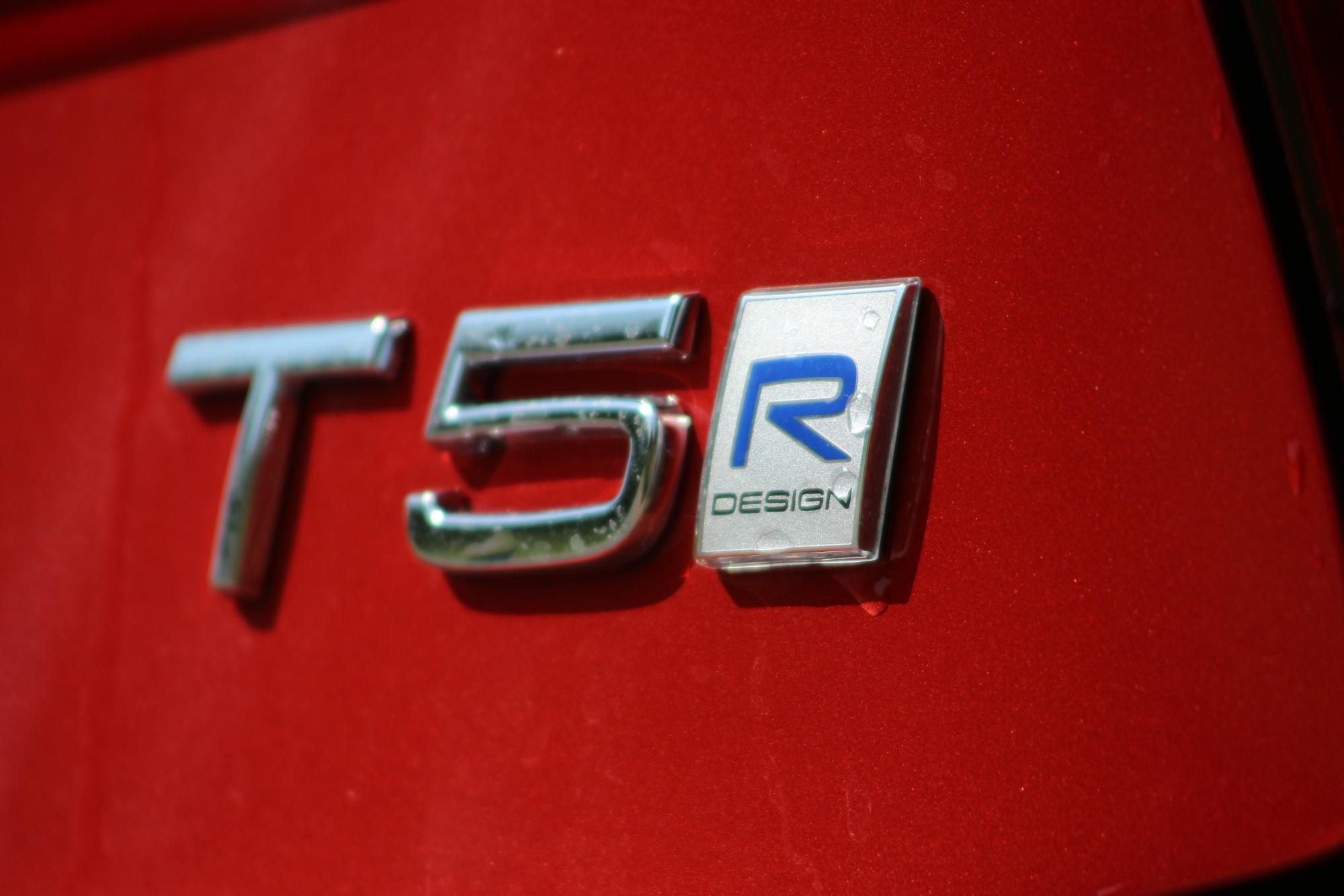 S60 T5 R-Design