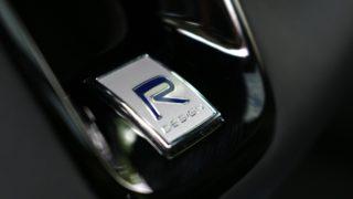 Volvo S60 T5 R-desig