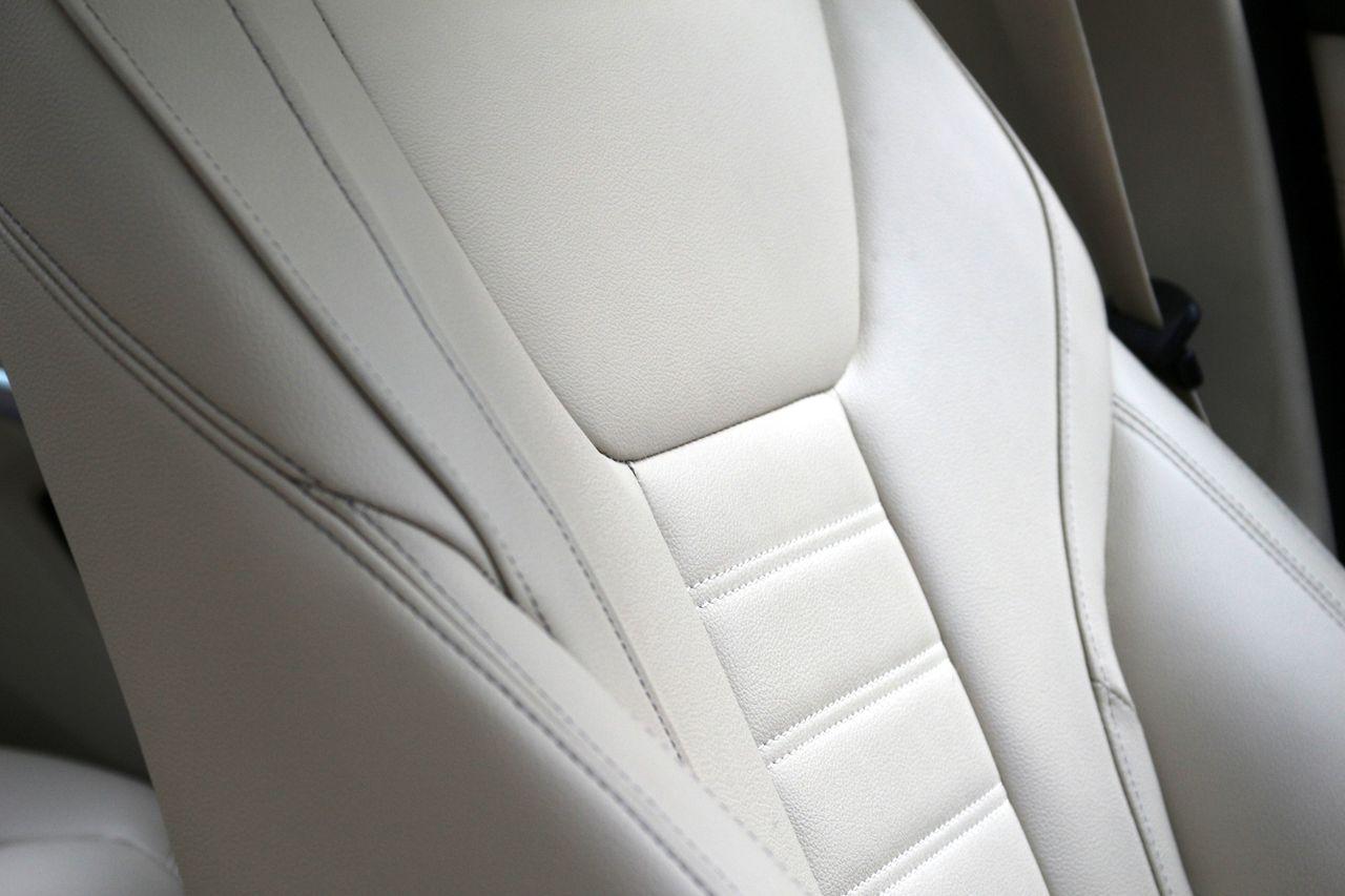BMW 320D ülés