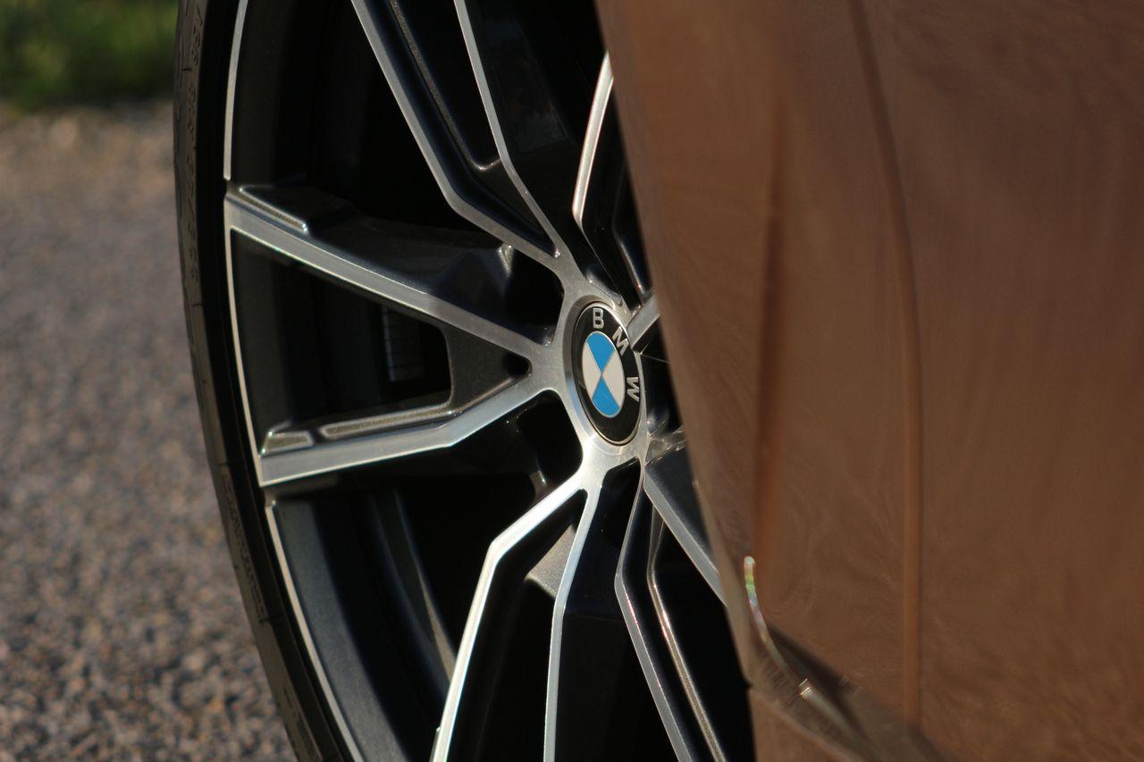 BMW 320D felni