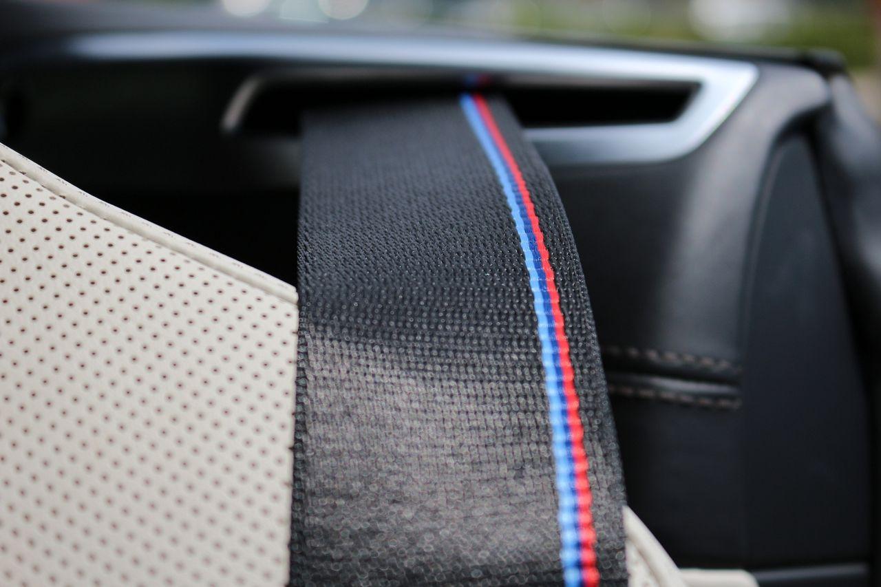 BMW 840D Cabrio M