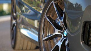 BMW 840D Cabrio alufelni