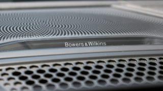 Bowes&Wilkins 840D Cabrio belső