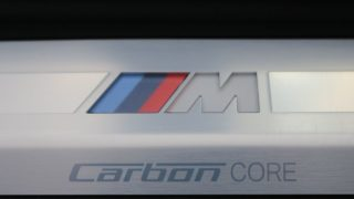 BMW Carbon Core 840D Cabrio M