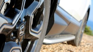 Honda CR-V alufelni