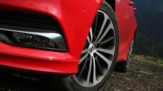 Opel Insignia alufelni