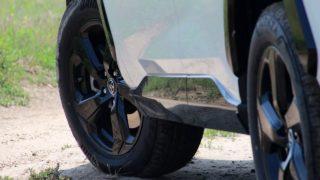 Toyota RAV4 alufelni