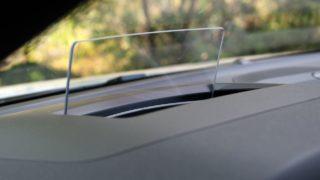 Ford Focus Kombi Active belső