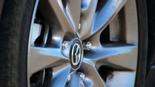 Mazda3 alufelni