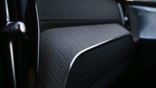 Volvo XC60 B5 belső